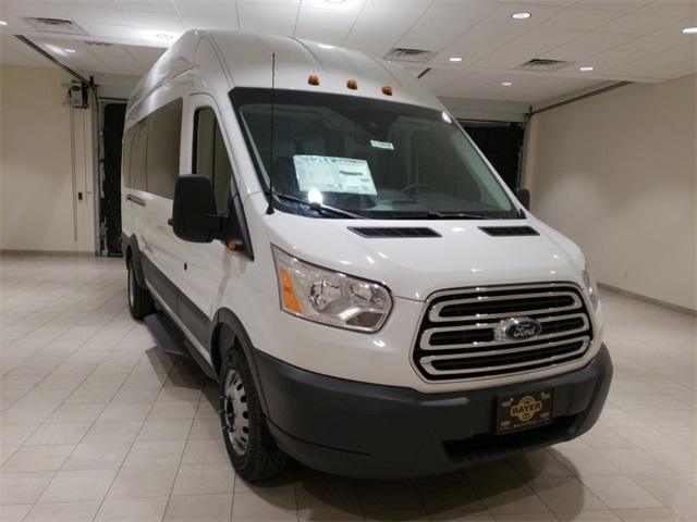 New 2018 Ford Transit 350 XL