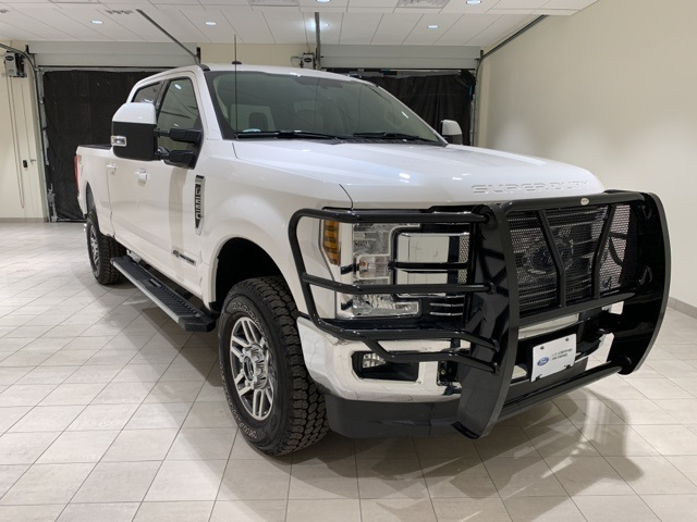 Certified Pre-Owned 2018 Ford F-250SD Lariat