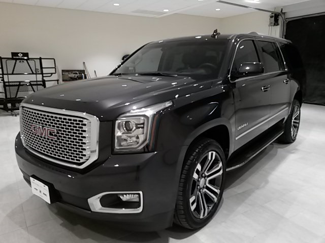 Certified Pre Owned 2017 Gmc Yukon Xl Denali