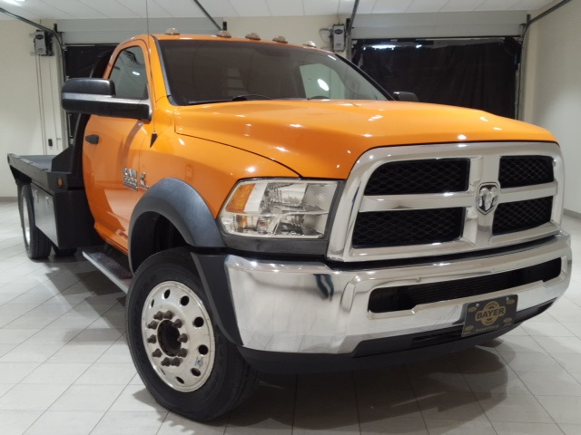 Pre-Owned 2014 Ram 5500HD Tradesman