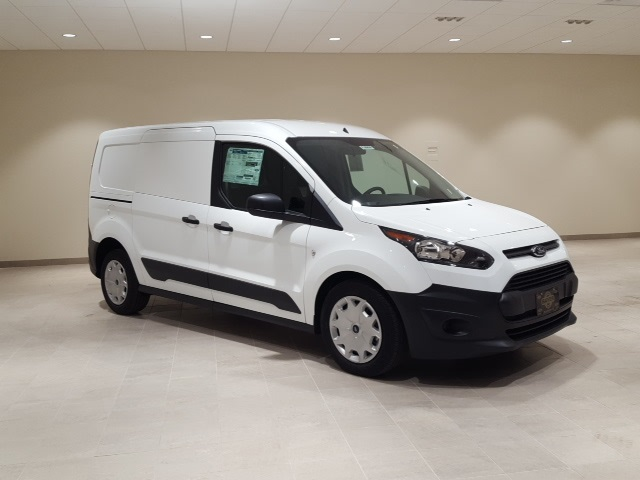 c99919ed6f Pre-Owned 2017 Ford Transit Connect XL 4D Cargo Van in Comanche ...